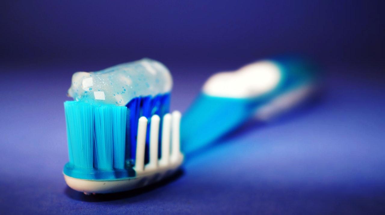 Tandkräm förebygger karies